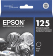 Epson - DURABrite Ink Cartridge for Select Epson Printers - Black