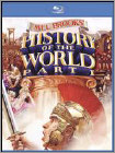 9942422 History of the World    Part I Blu ray Review