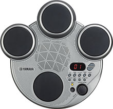 BestBuy - Yamaha YDD40 Portable Digital Drums Pack - $49.99