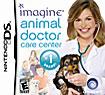 Imagine: Animal Doctor Care Center - Nintendo DS