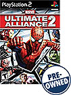 Marvel: Ultimate Alliance 2 - PRE-OWNED - PlayStation 2