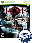 Bayonetta PRE-OWNED - Xbox 360