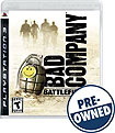 Battlefield: Bad Company - PRE-OWNED - PlayStation 3