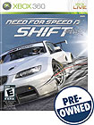 Need for Speed: Shift - PRE-OWNED - Xbox 360