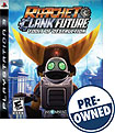 Ratchet & Clank Future: Tools of Destruction - PRE-OWNED - PlayStation 3