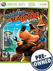 Banjo-Kazooie: Nuts & Bolts PRE-OWNED - Xbox 360