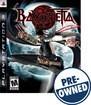Bayonetta - PRE-OWNED - PlayStation 3