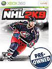 NHL 2K9 - PRE-OWNED - Xbox 360