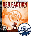 Red Faction: Guerrilla - PRE-OWNED - PlayStation 3
