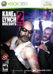 Kane and Lynch 2: Dog Days - Xbox 360