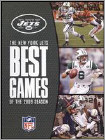 Buy Games - NFL: The New York Jets - Best Games of the 2009 Season -