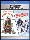 Funny Farm & Spies Like Us - Dubbed Subtitle Dolby Dts - Blu-ray Disc