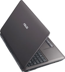 Asus K50IJ-BNC5 Laptop with Intel Pentium Processor and 4GB RAM