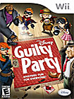 Disney Guilty Party - Nintendo Wii from Best Buy