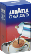 Lavazza - Crema Gusto Ground Espresso