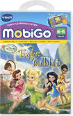 Vtech - MobiGo Disney Fairies: Explore Your Talents