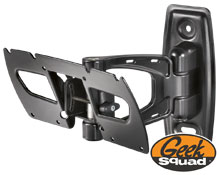 "For 13"" to 25"" TVs: Geek Squad TV Mounting and TV & Video Setup (TV Mount Included)"