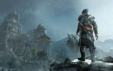 Informacion acerca de Assassin's creed revelations para PC