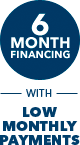 6-Month Financing