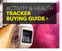 Activity & Health Tracker Buying Guide