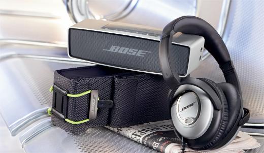 Dispositivos de audio portátiles