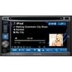 "Buy Alpine Car Video Players - Alpine - Car Dvd Player - 6.1"" Touchscreen Lcd - 72 W Rms - Double Din - Black"