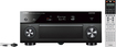 Yamaha - Aventage 1260w 9.2-ch. 3d Pass-through A/v Home Theater Receiver