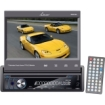 "Buy Lanzar In-dash CD Players - Lanzar - Sdinbt75 Car Dvd Player - 7"" Touchscreen Lcd Display - 16:9 - In-dash"