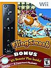 FlingSmash for Nintendo Wii + Wii Remote Plus