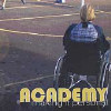 Making It Personal - CD - Academy