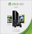 Microsoft - Xbox 360 250gb Holiday Bundle With Tomb Raider And Halo 4