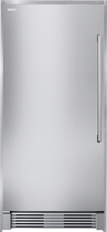 Buy Electrolux Freezers - Electrolux - 19.0 Cu. Ft. Upright Freezer - Stainless-steel