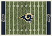 Milliken - St Louis Rams Small Rug
