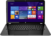 HP Pavilion 17-e019dx 17.3 inch 4GB LED Laptop Computer with 4th Gen Intel Core i3-4000M Processor, 750GB HDD, Webcam