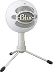 Buy computer microphones best buy - Blue Microphones - Snowball Ice Usb Microphone - White