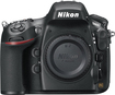 Discount Electronics On Sale Nikon - D800 Digital Slr Camera (body Only) - Black
