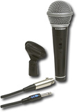 Samson Model R21S dynamic microphone