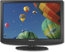"Insignia® - 22"" Class 720p Widescreen Flat-Panel LCD HDTV"