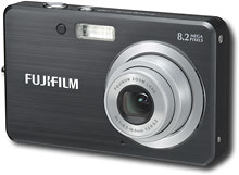 Digital Camera :  finepix fujifilm pictures camera