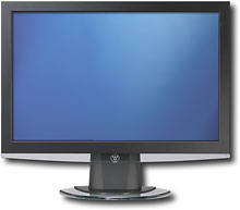 8725784 sb Westinghouse 19 inch Widescreen Flat Panel LCD Monitor   $175 Shipped