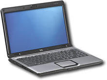 HP - Pavilion Laptop with Intel® Centrino® Processor Technology