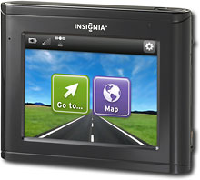 8947287 sb Insignia Solutions NSCNV10 Internet Connected GPS   $107 Shipped