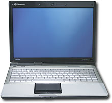 9037311 sb Gateway T6330U 15.4 inch Notebook   $520 Shipped