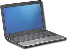 9168063 rb Compaq Presario 15.6 inch CQ60 215DX   $415 Shipped