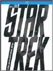 Star Trek 3-Disc Digital Copy Edition Blu-ray