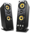 Buy Creative Speakers - Creative - Gigaworks T40 Series Ii 2.0 Speaker System (2-piece)