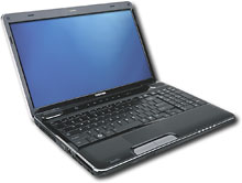 9705203 rb Toshiba A505 S6033 16 inch Satellite Laptop   $915 Shipped
