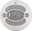 Buy computer microphones best buy - Blue Microphones - Snowball Usb Condenser Microphone - White