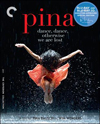 Criterion Collection: Pina (2 Disc) - Widescreen Dts - Blu-ray Disc