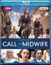 Call The Midwife: Season One (2 Disc) - Fullscreen Subtitle - Blu-ray Disc